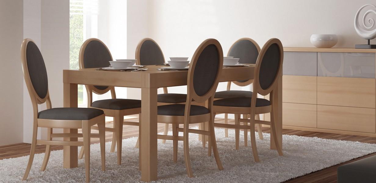Krzesła Kondak Stoły I Krzesła Kalwaria Zebrzydowska
